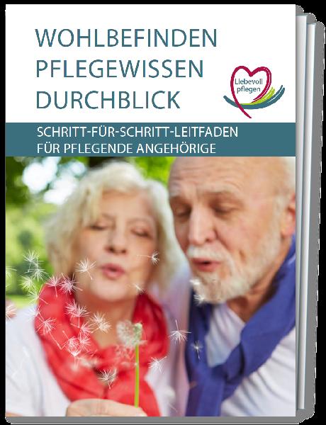 Schritt-für-Schritt Anleitung für pflegende Angehörige